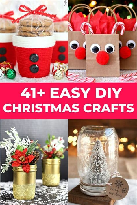 Diy-Christmas-Crafts-To-Sell