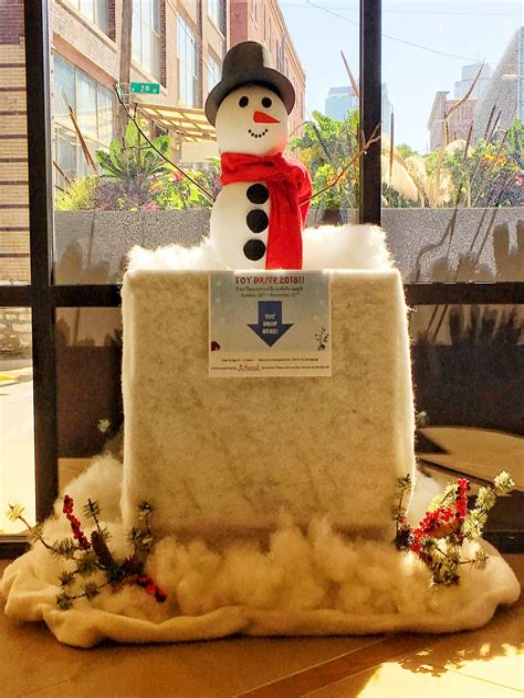 Diy-Christmas-Donation-Box