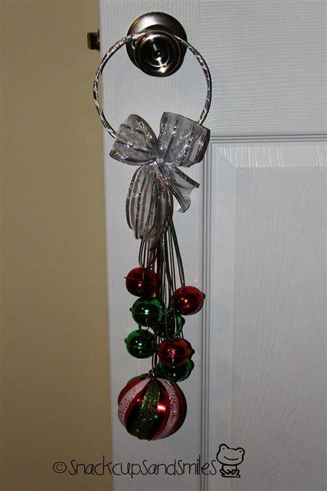 Diy-Christmas-Door-Knob-Hangers