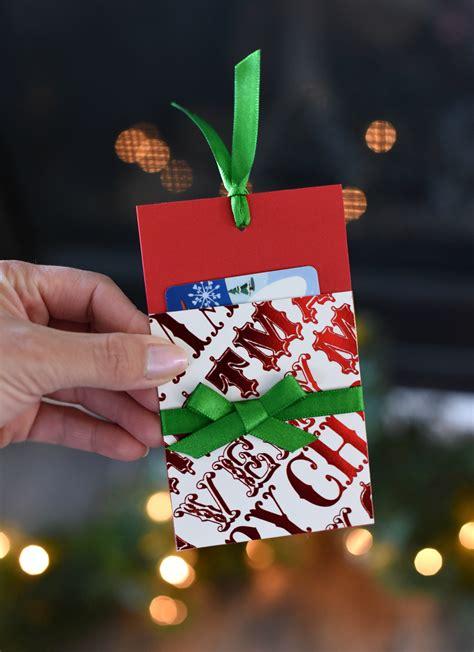 Diy-Christmas-Gift-Cards