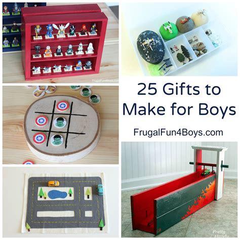 Diy-Christmas-Gifts-For-Boys