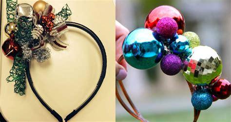 Diy-Christmas-Hair-Accessories