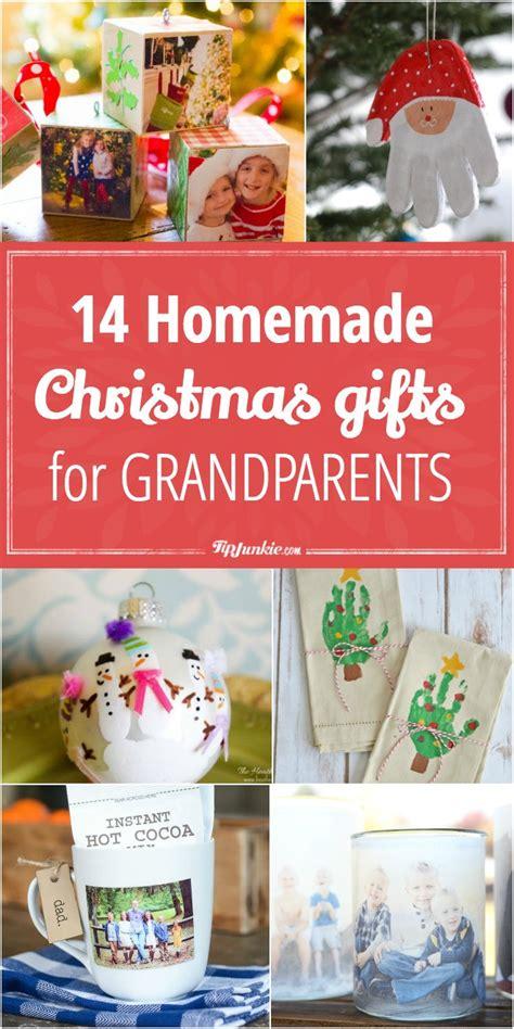 Diy-Christmas-Presents-For-Grandparents