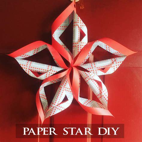 Diy-Christmas-Star
