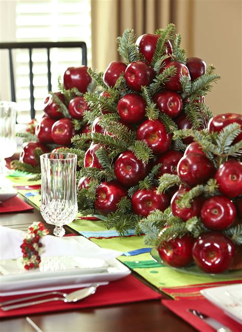 Diy-Christmas-Table-Decorations-Ideas