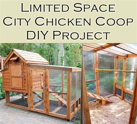 Diy-City-Chicken-Coop