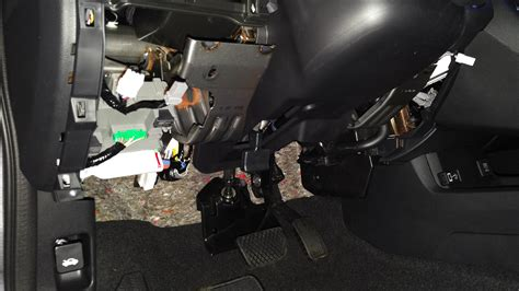 Diy-Civic-Glove-Box-Light