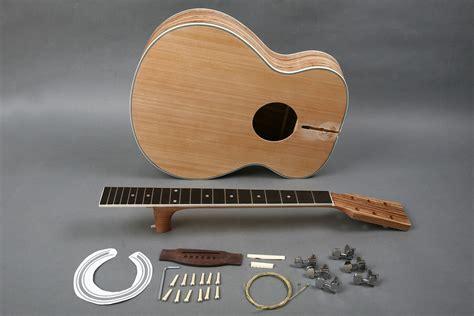 Diy-Classical-Guitar-Kit