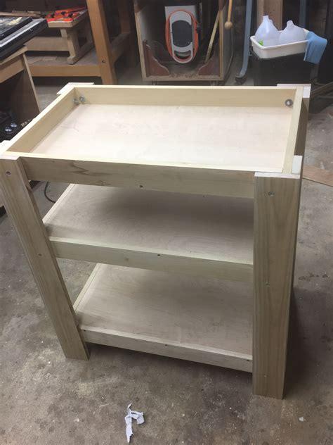 Diy-Clay-Wedging-Table