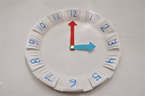 Diy-Clock-For-Kids