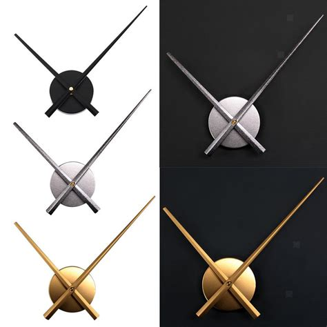 Diy-Clock-Hands