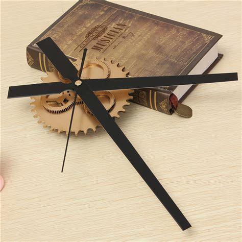 Diy-Clock-Mechanism