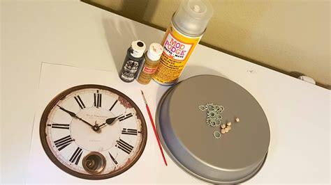 Diy-Clock-Projects