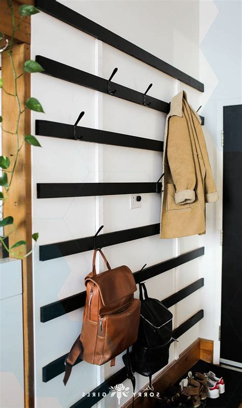 Diy-Closet-Coat-Rack