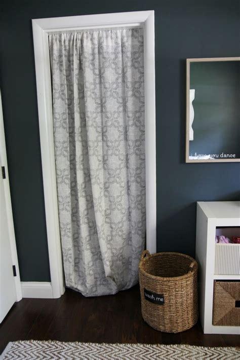 Diy-Closet-Door-Curtains