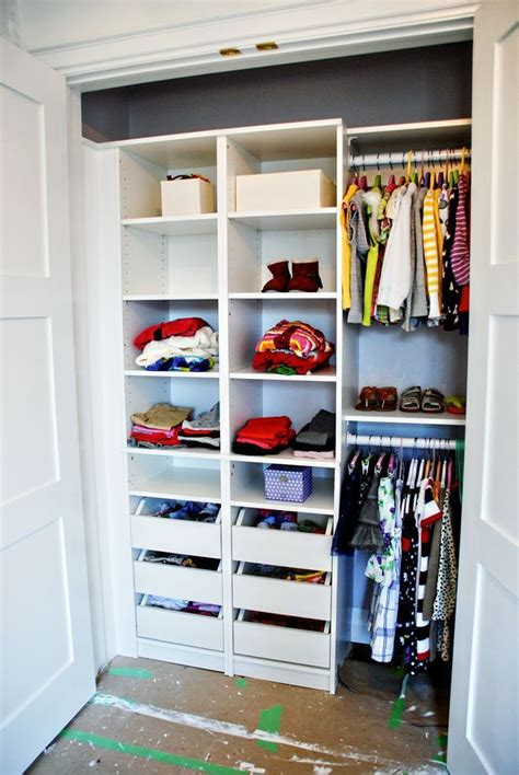 Diy-Closet-Shelves-For-Children