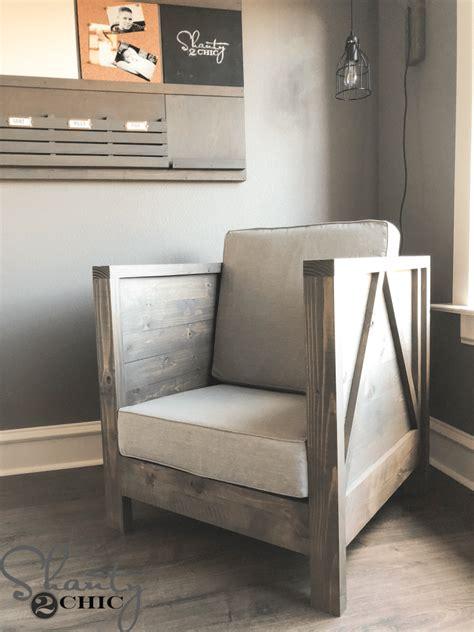 Diy-Club-Chair-Plans