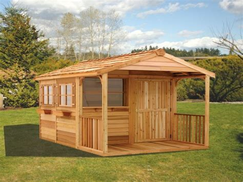 Diy-Clubhouse