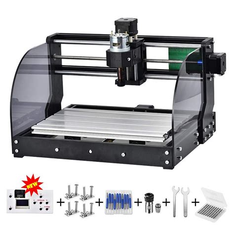 Diy-Cnc-Router-Kits-3018-Grbl-Control-Wood-Carving-Upgrades