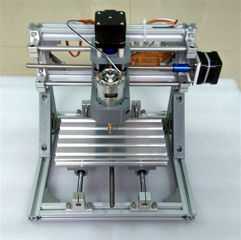 Diy-Cnc-Wood-Milling-Machine