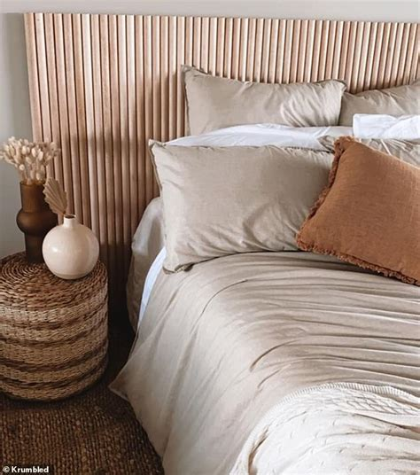 Diy-Coastal-Headboard
