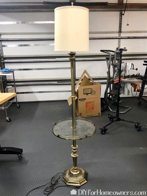Diy-Coat-Rack-Lamp