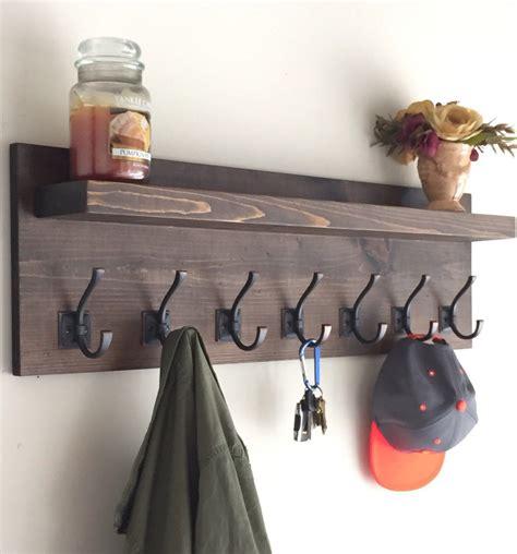 Diy-Coat-Rack-With-Floating-Shelf