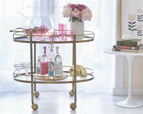 Diy-Cocktail-Table-Cart