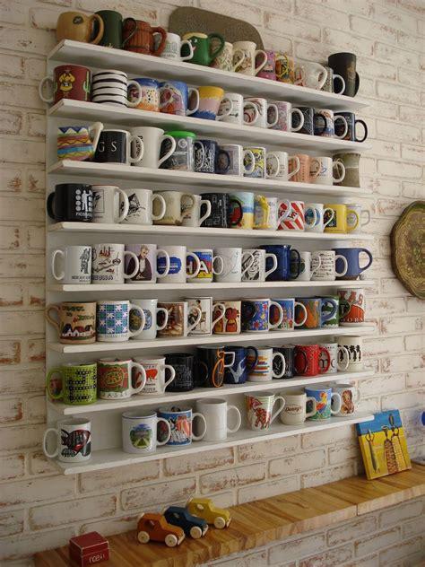 Diy-Coffee-Cup-Shelf