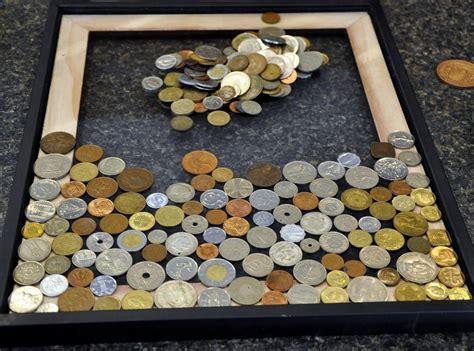 Diy-Coin-Display