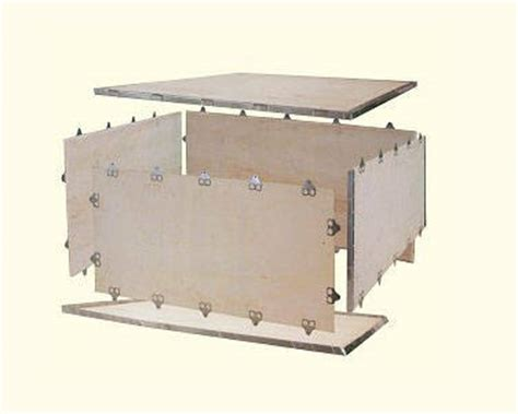 Diy-Collapsible-Plywood-Box