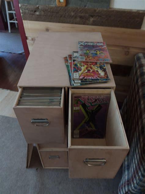 Diy-Comic-Book-Box