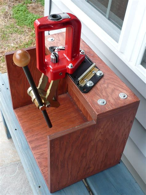 Diy-Compact-Reloading-Bench