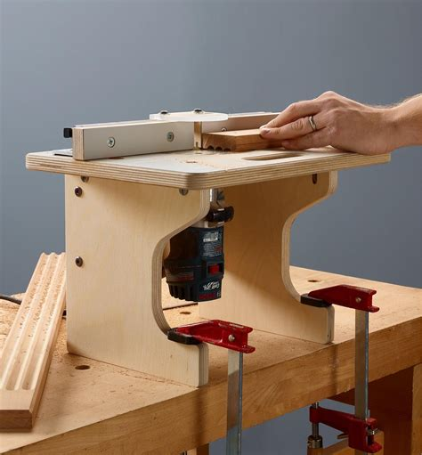 Diy-Compact-Router-Table