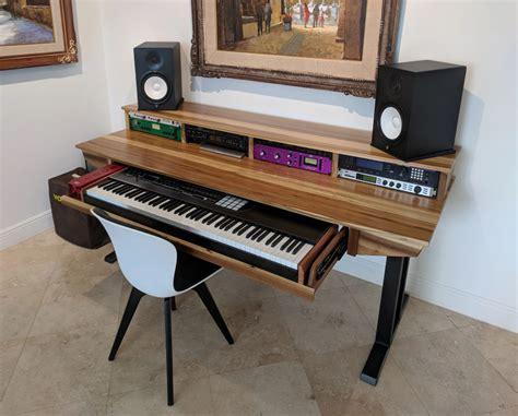 Diy-Composer-Desk