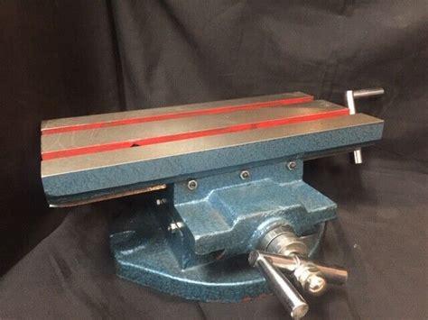 Diy-Compound-Slide-Table