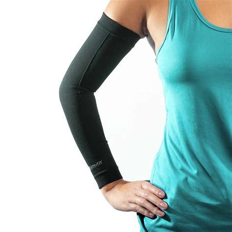 Diy-Compression-Arm-Sleeve
