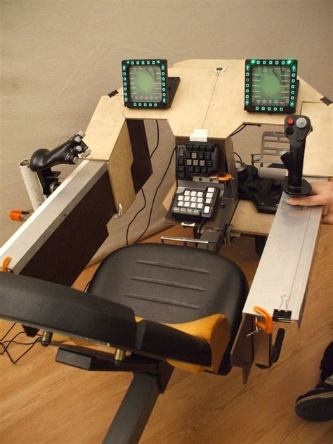 Diy-Computer-Chair-Cockpit