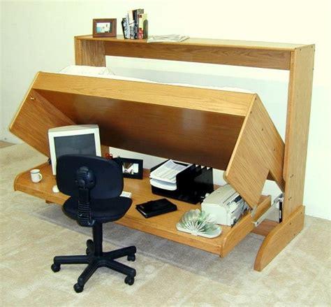 Diy-Computer-Desk-Bed