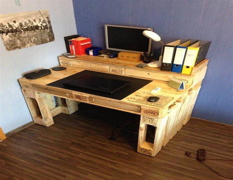 Diy-Computer-Desk-Projects