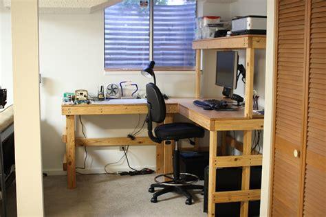 Diy-Computer-Repair-Bench