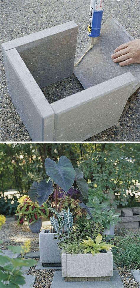 Diy-Concrete-Garden