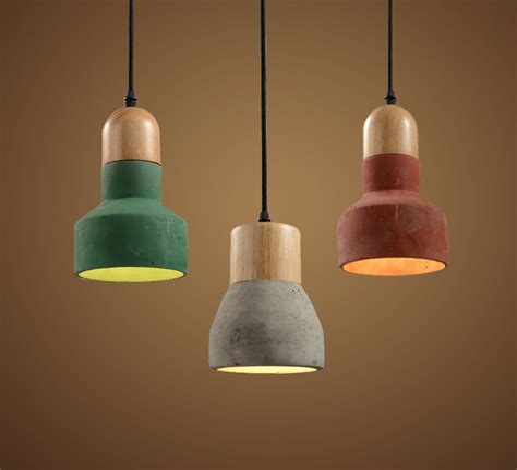 Diy-Concrete-Pendant-Light