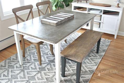 Diy-Concrete-Table-Top