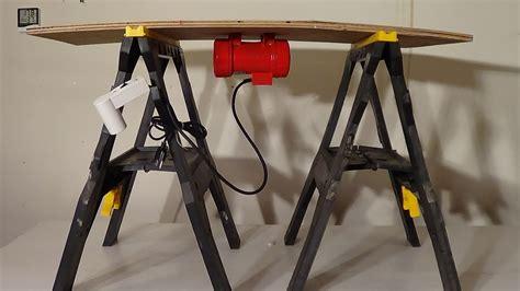 Diy-Concrete-Table-Vibrator