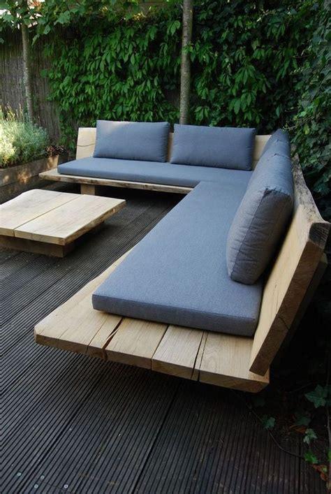 Diy-Contemporary-Outdoor-Furniture