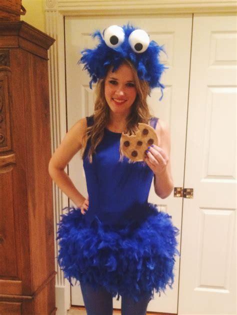 Diy-Cookie-Monster-Costume