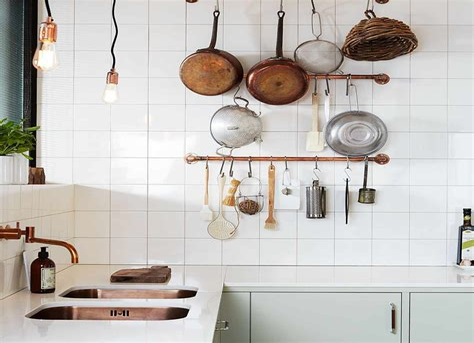 Diy-Copper-Hanging-Pot-Rack