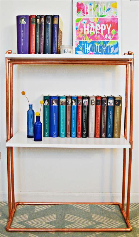 Diy-Copper-Pipe-Bookshelf