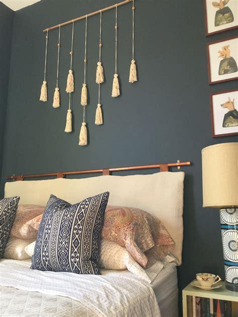 Diy-Copper-Pipe-Headboard